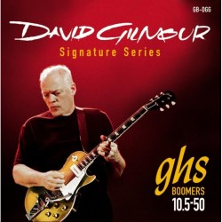 GHS David Gilmour Signature Les Paul Boomers GB-DGG 10,5-50