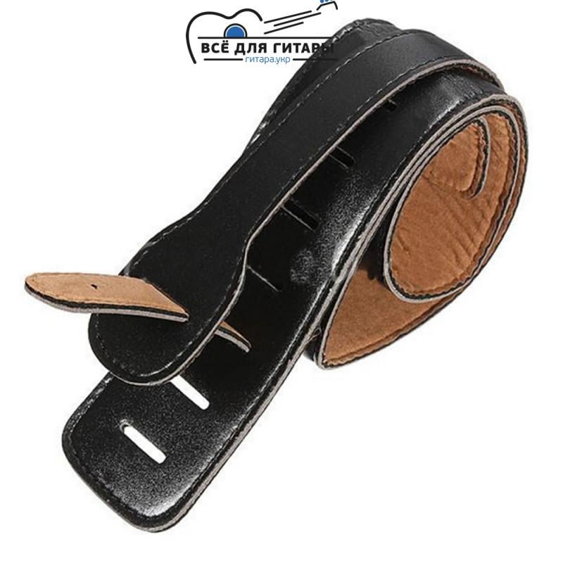 кожаный ремень Fender