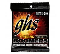 GHS Boomers GB7M 10-60 7-string