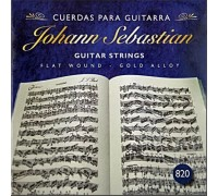 Johann Sebastian 820