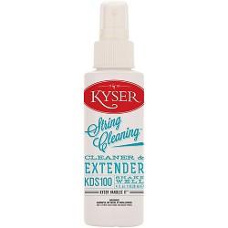 Очиститель для струн Kyser String Cleaner and Lubricant