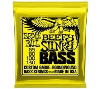 Ernie Ball 2840 Bass 65-130 Beefy Slinky
