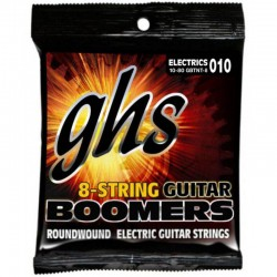 GHS Boomers GBTNT-8 10-80 8-string