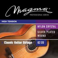 Magma GC120 Hard tension