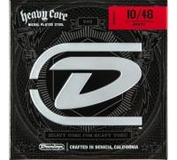 Dunlop DHCN1048 Heavy Core 10-48 Heavy