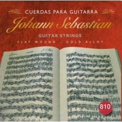 Johann Sebastian 810