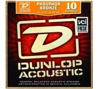 Dunlop Phosphor Bronze Extra Light (010-048)