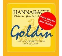 Hannabach Goldin E725MHT