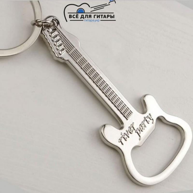 брелок-гитара