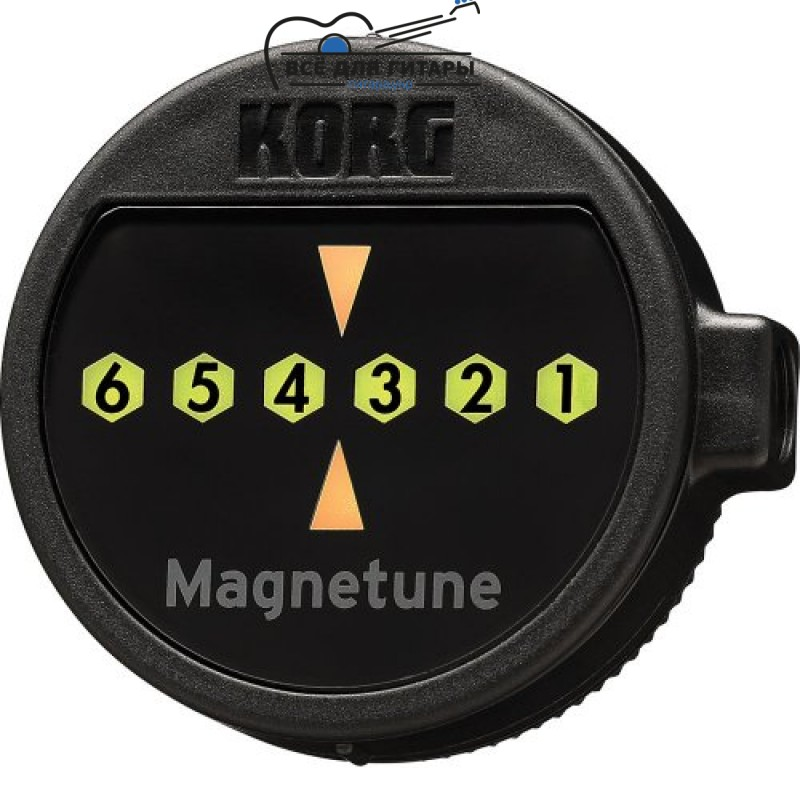 тюнер корг Magnetune MG-01