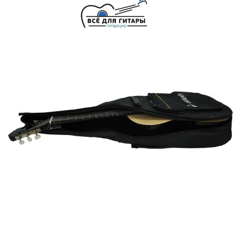 Чехол для классической гитары Alfabeto Oxford39C